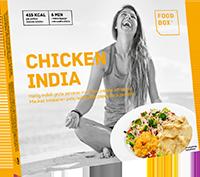 chicken-india